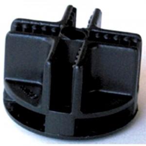 CagesCubes - Conector de plastico para jaulas C&C (1 ud)