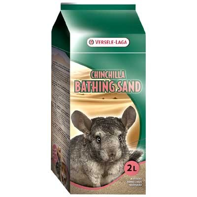 Versele laga arena de bano para chinchillas
