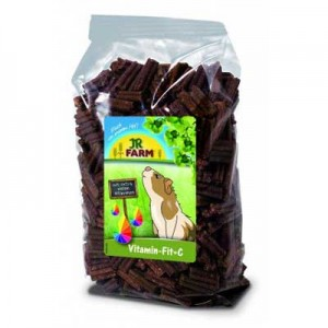 JR FARM Snack con Vitamina C para roedores