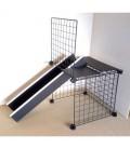CagesCubes - Escalera para Jaulas CyC para cobayas