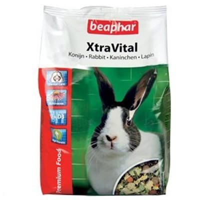 Beaphar Xtravital Pienso para Conejos 2.5 Kg