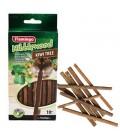 Palitos masticables de madera de kiwi para roedores
