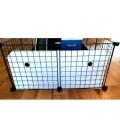 CagesCubes - BackWall muro protector para Jaulas CyC