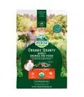 Oxbow Pienso Ecologico Organic Bounty para cobayas adultas