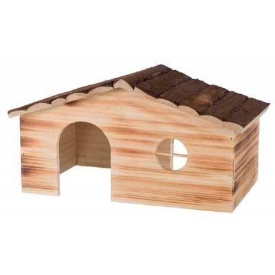 Trixie Casa Ragna para conejos y cobayas