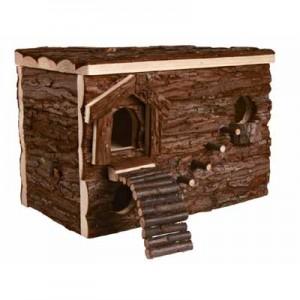 Trixie Casa Laberinto SVEA para hamsters y ratones