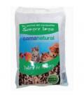 Cama Natural - Lecho higienico universal en pellets para roedores