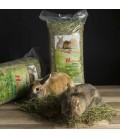 Hubertus Heno premium de montaña para conejos y cobayas