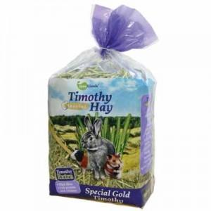 HomeFriends Heno de Timothy para conejos y roedores