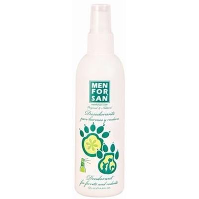 Bilper Desodorante para roedores y hurones 125 ml