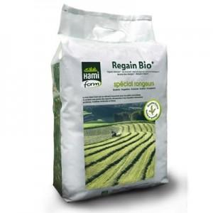 Hami Form Heno Bio-Renovado para roedores 20 L (2º cosecha)