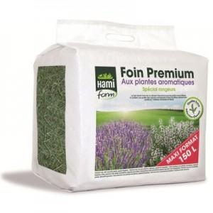 Hami Form Heno premium de plantas aromaticas para roedores 150 L