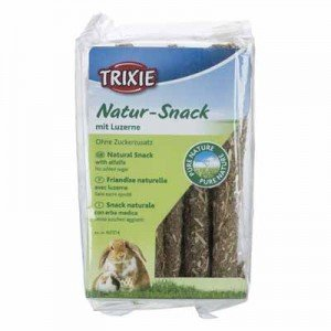 Trixie Snacks Palitos de Alfalfa 70 grs