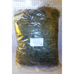 ZollerNalb Heno premium Bio 2º Corte para roedores 1 kg (Alemania)