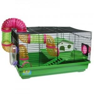 ICA Jaula Hamsterland 3 para hamsters