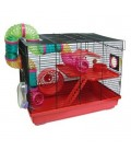 ICA Jaula Hamsterland 4 para hamsters