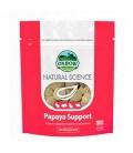 Oxbow Natural Science Suplemento de Papaya para roedores