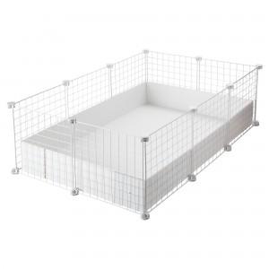 CagesCubes - Jaula CyC MEDIUM (2X3 paneles/grids)