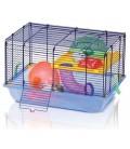 Jaula CRICETI 9 para hamsters y ratones