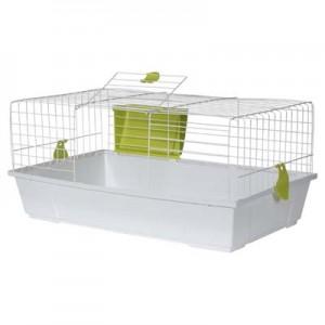 Jaula Simply Line para conejos y cobayas grande 934