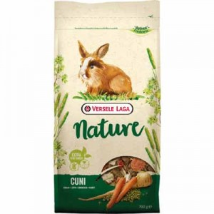 Versele Laga Cuni Nature pienso para conejos