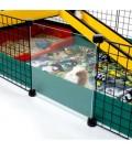 CagesCubes - Panel Ventana - (tamaño Standar)
