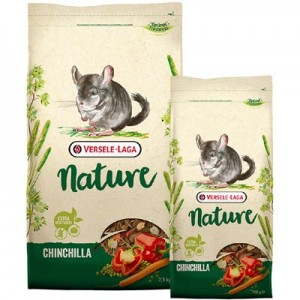 Versele Laga Nature pienso para chinchillas
