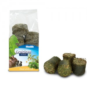 JR FARM Grainless Health vital snack saludable para piel y pelaje