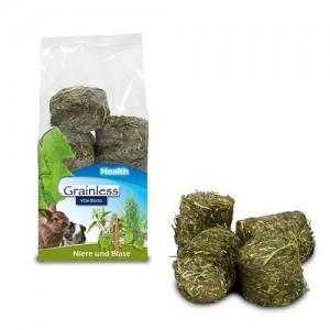 JR FARM Grainless Health vital snack saludable para riñón y vegija