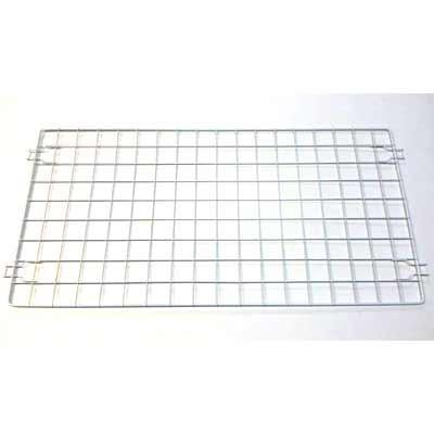 CagesCubes - Panel Doble Techo negro para Jaulas CyC