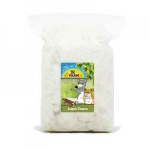 JR FARM KAPOK fibras naturales para nidos de pequeños roedores