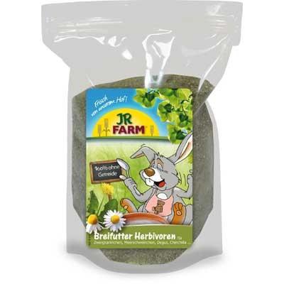 Jr FARM Papilla para Herbívoros