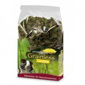 JR FARM Pienso completo para cobayas grainless 1.35 Kg