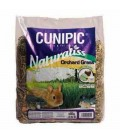Cunipic heno premium naturaliss con manzana