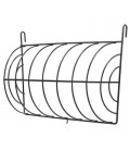 Trixie Henera metalica Curva para jaulas de conejos y roedores