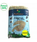 Agrinov Heno de Festuca 100% con Calendula 500 grs + 500 grs