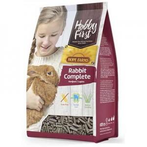 HobbyFirst - Hope Farm Pienso Complete para Conejos