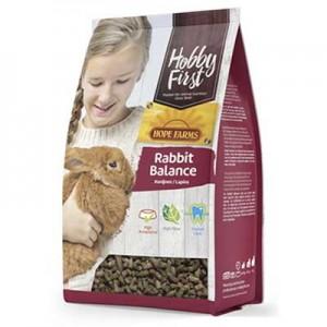 HobbyFirst - Hope Farm Pienso extrusionado Balance para Conejos