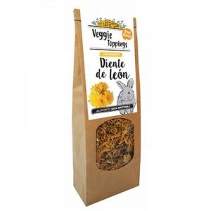 Veggie Toppings Diente de León 45 gr para conejos y roedores