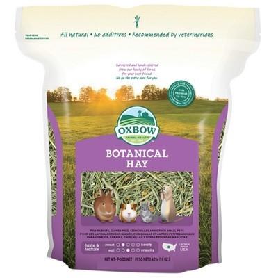 Oxbow Heno Botanico para conejos y roedores 425 gr