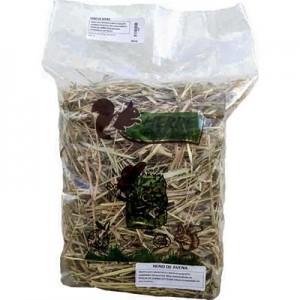 Herre nutricion animal Heno de Avena para conejos y cobayas