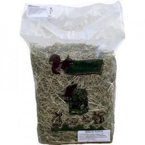 Herre nutricion animal Heno de Alfalfa para conejos y cobayas