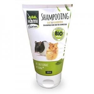 Hami Form Champu Organico Sin Enjuague para hamsters y ratones