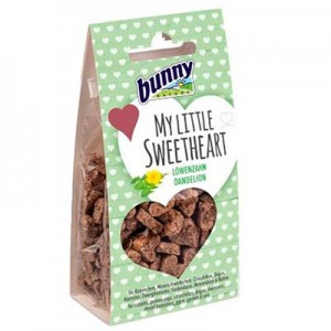 Bunny Nature My Litte SweetHeart Snack de Diente de Leon