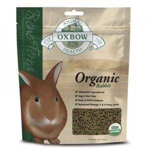Oxbow Pienso Ecologico Comida para Conejos Adultos 1.36 Kg