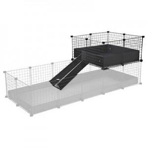 CagesCubes - LOFT 2x2 con escalera