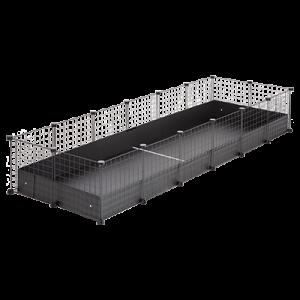 CagesCubes - Jaula CyC JUMBO (2X6 paneles/grids)