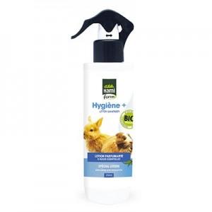 Hami Form Spray aromatizador HIGIENE+ ORGÁNICO