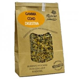 Ribero Gamma Coad Digestiva para conejos y roedores