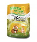 Ribero Green Nature Granulado para Cobayas 2.5 Kg